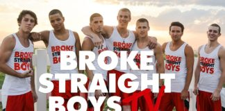 The BSB TV Show: Welcome To Broke Straight Boys Ep1