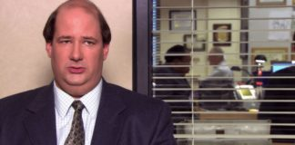 15+ [BEST] Kevin Malone Pick Up Lines & More (Jul. 2019 UPDATE)