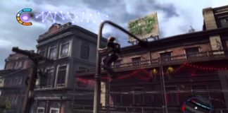 Let's Play Infamous 2 Pt. 11, The Great Gay Porn Escape