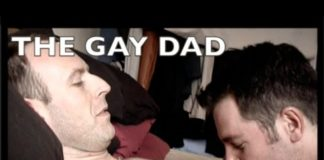 Gay Short Film - 'The Gay Dad' (2008/2016)