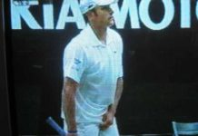rodDICK bulge and grab