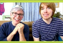"Disgusting ""Would You Rather"" (ft. Shane Dawson) 