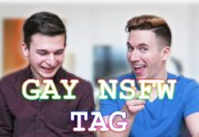 Gay NSFW Tag ft. Vinny Vaillancourt (v-squared)