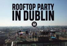 Dublin Pride Day - Rooftop Party