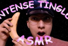 Little Twink Tingles You With Intense ASMR