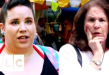 Whitney Rudely Insulted At Her First Gay Pride | My Big Fat Fabulous Life