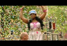 AMSTERDAM GAY PRIDE 2015  | OFFICIAL AFTERMOVIE