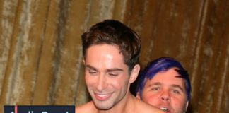 Gay Porn Star Michael Lucas: Obama Doesn't Get How Much Islam Is Anti-Women And Anti-Gay