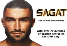 Sagat - Gay Movie Official Trailer - TLA Releasing