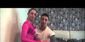 Porn Stars Erica Fontes and Angelo Ferro talk about Cam4