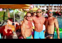 DESERT HEAT 2016 Palm Springs Pride Weekend