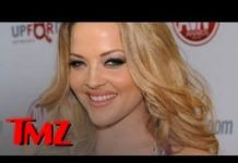 Porn Star Alexis Texas: No Black Guys for Me, Please! | TMZ