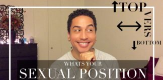 WHATS YOUR SEXUAL POSITION | GAY CHAT