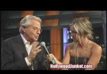 Jerry Springer Talks Baggage Porn Star Contestant