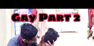 Gay Part 2   When Barber was Gay    2019 New Funny Video By MIDNIGHT TUBER