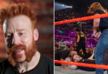 Sheamus on his pre-fame Raw run-in with DX: A Future WWE: The FCW Story extra