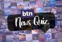Weekly News Quiz 05 - Behind the News