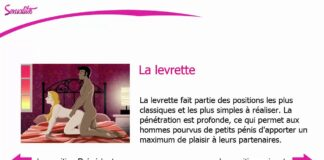 Top 20 Sexual Positions (La levrette)