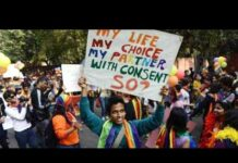 'Gay SEX is not a Crime' | Supreme Court in historic Judgement | LGBT India