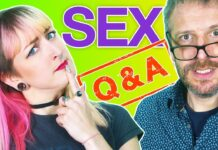 """Will Anal Toys Make Me Gay?"" 