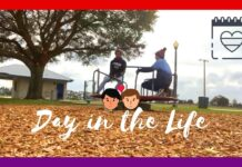 Gay Couple | Day in the Life + Tips on Coming Out
