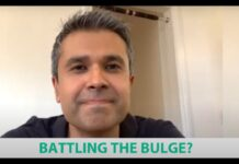BATTLING THE BULGE? Ft. Aseem Malhotra, Consultant Cardiologist & Bestselling Author