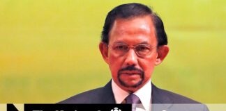 Brunei introduces death by stoning for gay sex and adultery